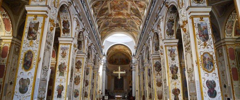 cattedrale caltanissetta