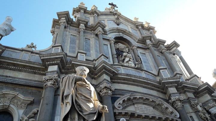 cattedrale di sant'agata a catania