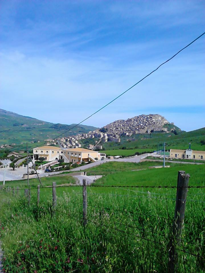 Gangi borgo dei borghi 2014