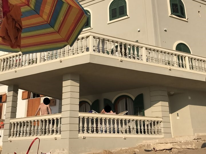 casa di montalbano a punta secca ragusa